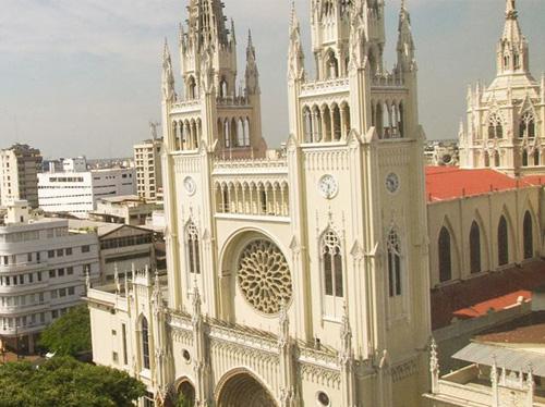 Unipark Oro Verde Catedral